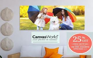 Canvas Prints Turn your photos into art