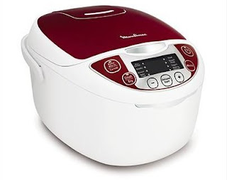 Robot de cocina moulinex multicooker 25 programas modos - Robot de cocina moulinex 25 en 1 ...