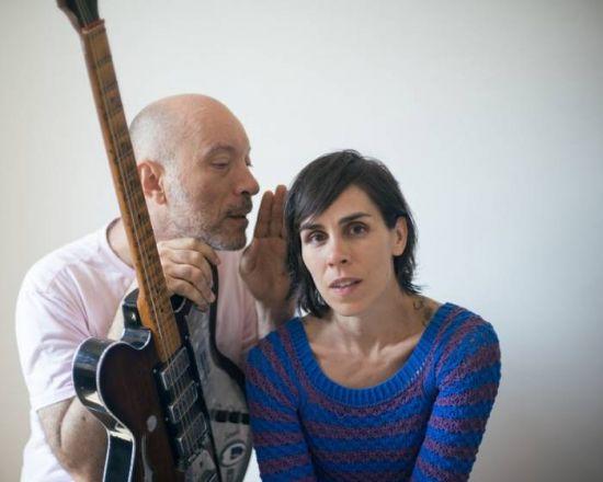 Show de Silvia Tape e Edgard Scandurra em São Paulo é cancelado
