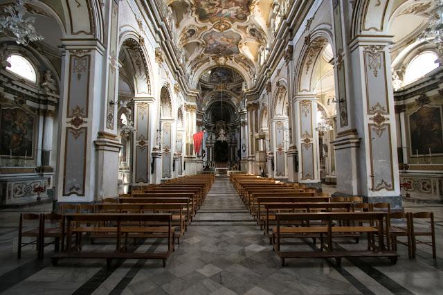 Ispica-Santa Maria Maggiore