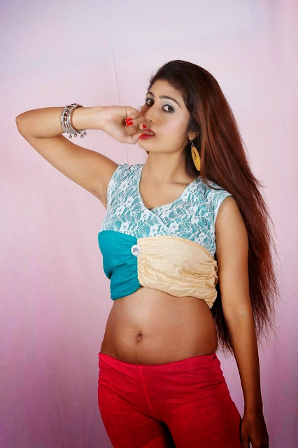 bgrade actress charulatha hot navel photos