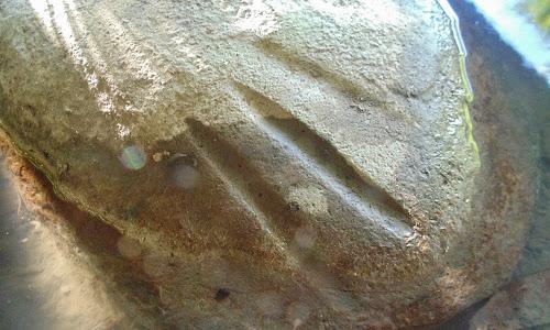 Situs Batu Gores Tanete Riaja Barru