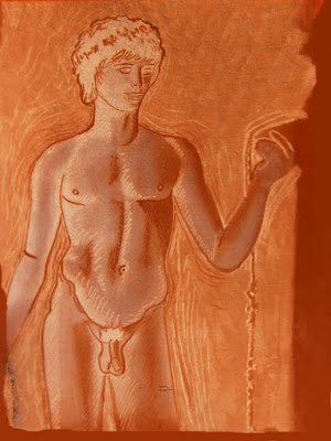Voyage à Rome, fresques, Rome,