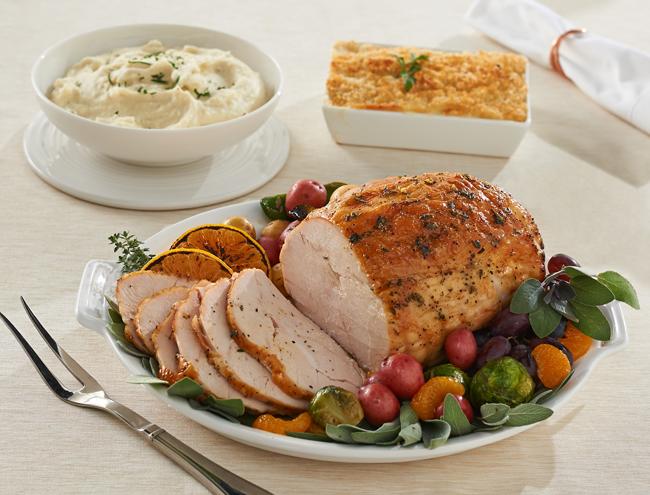 MARTHA MOMENTS Martha\u0027s New Gourmet Food Items on QVC