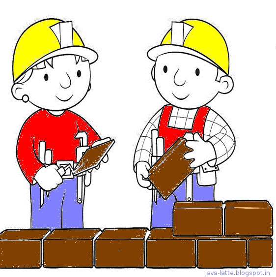 Java-Latte: Constructor, Constructor Chaining And
