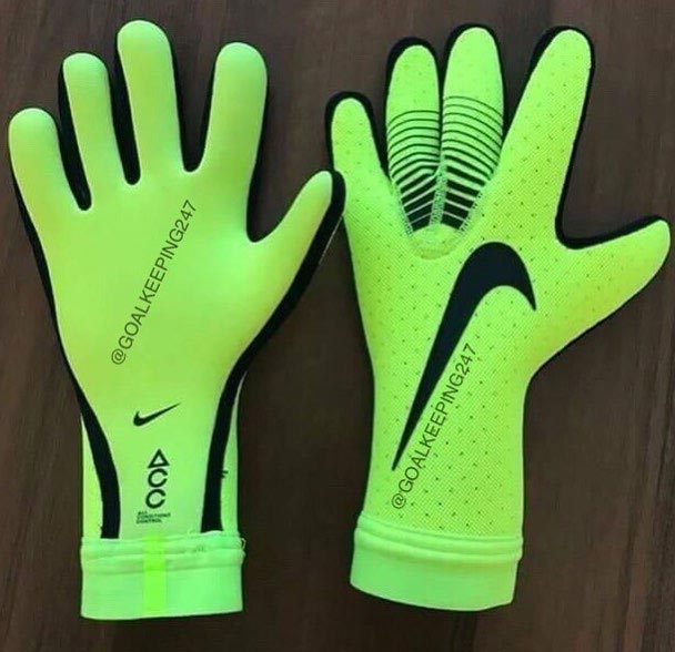 Thoughts on Nike Gloves   GoalKeepers d50666d321d1