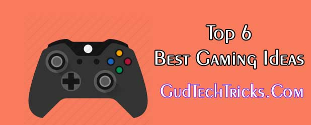 best-gaming-ideas