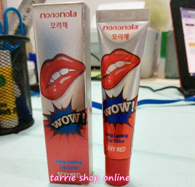 Lip Tattoo Wow Monomola Lip Tatto