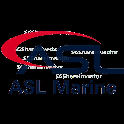 ASL MARINE HOLDINGS LTD (A04.SI) @ SG investors.io