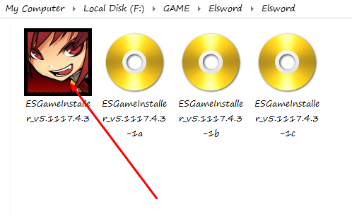 Cara Install Game Elsword Season 2 26