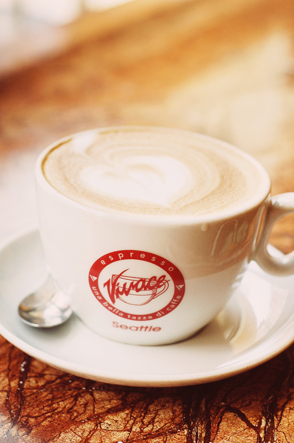 where to eat in seattle - espresso vivace