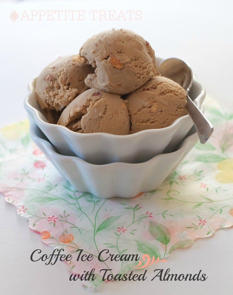 Coffee Icecream