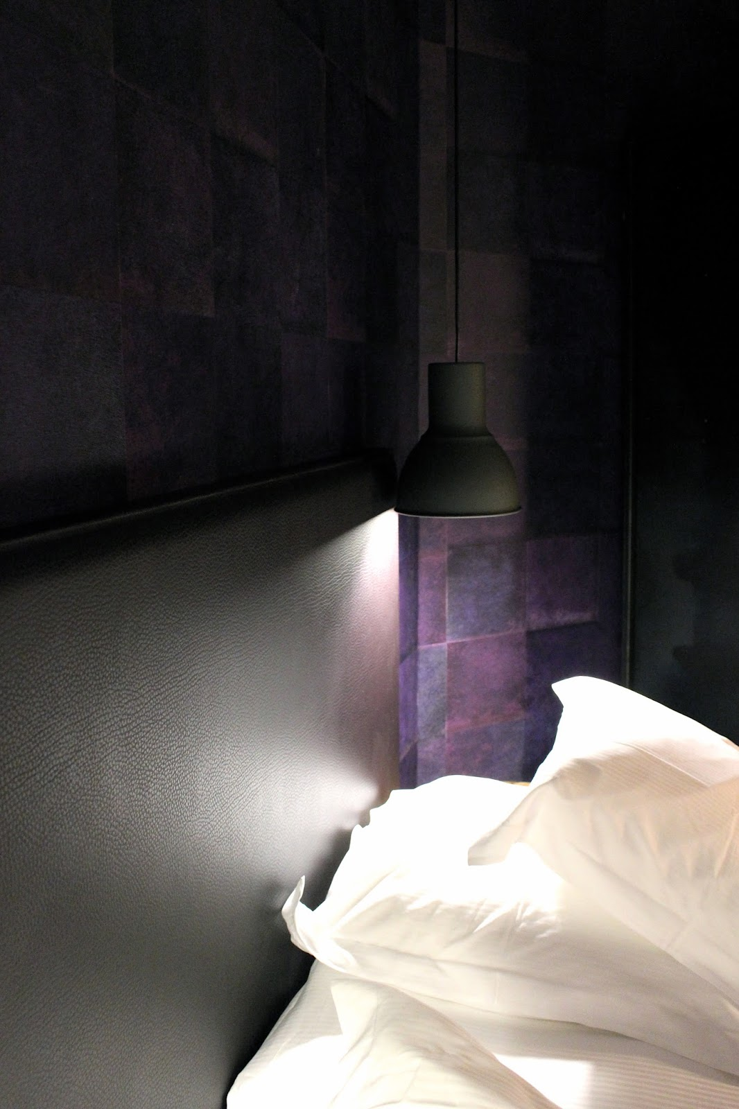 Best Western Citadelle superior bedroom review