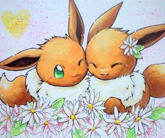 New 'Pokemon' Preview Has Fans Worried Over Eevee