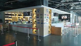 Gusto Italiano: Italian Multi Brand Food & Store Concept