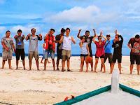 Tempat Wisata Pulau Gosong Di Jakarta Terbaru