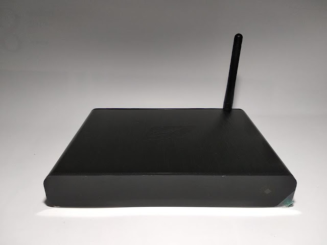 RockTek GP1000遊戲手把使用心得(運用X5電視盒及MX6無線飛鼠) - 16