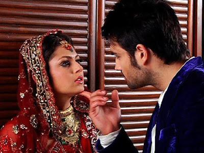 Episode Akhir Cerita Madhubala ANTV