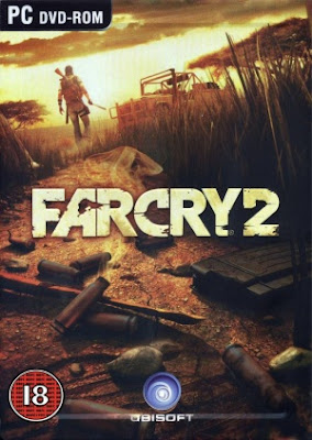 Far Cry 2 Free Download direct download