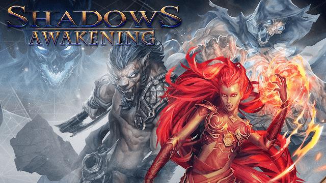 Link Download Game Shadows Awakening (Shadows Awakening Free Download)