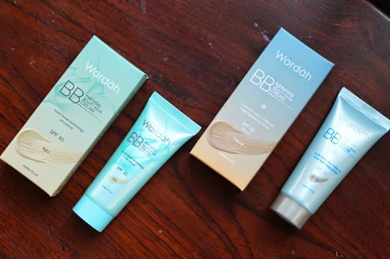 Review dan harga Wardah BB Cream