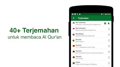 Muslim Pro - Waktu Sholat, Adzan, Quran, Kiblat v9.8.1 [MOD Premium] Apk Free Download
