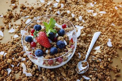 Καρκινογόνα πρωινά με δημητριακά
