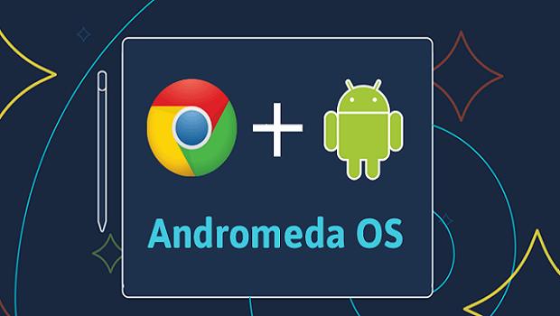 تعرف على نظام جوجل الجديد Andromeda و المزايا التي يأتي بها