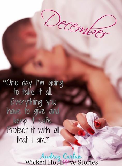 Release Blitz December Calendar Girl 12 By Audrey Carlan