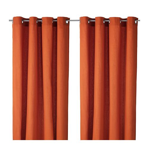 Magic Mesh Curtain Magnetic Brackets Clips Holdbacks