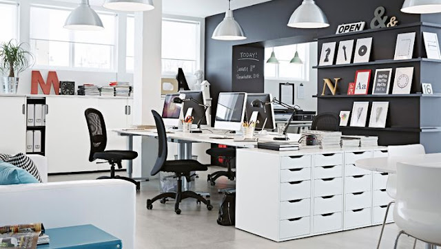 Ideas Ikea Office Supplies Modern On Vouum Com