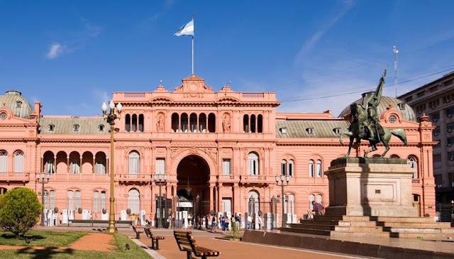 Seguro viagem para a Argentina
