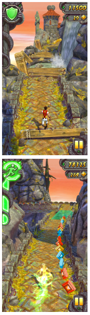 Download Temple Run 2 Apk v1.32 Mod Unlimited Gold Gems Unlocked Terbaru