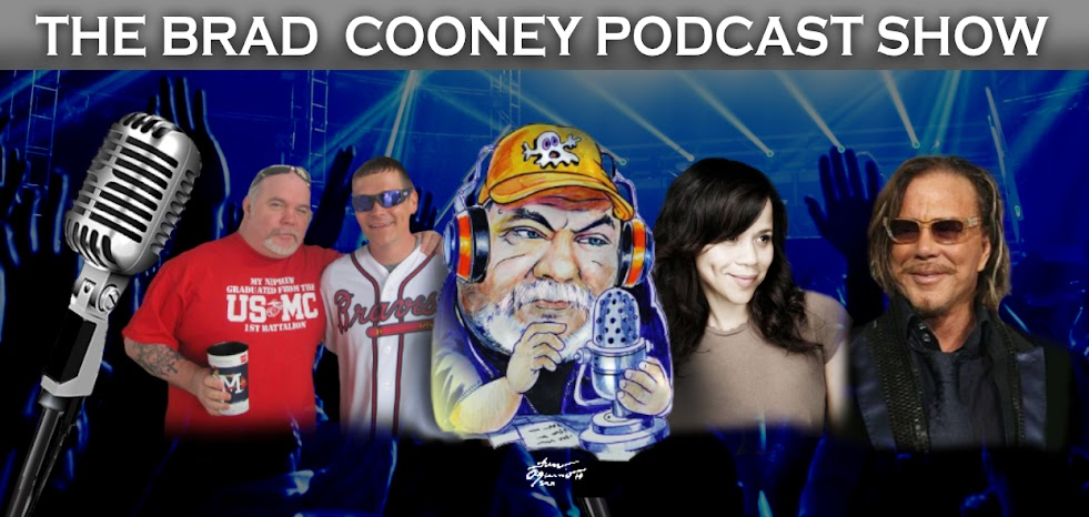 BRAD COONEY PODCAST SHOW
