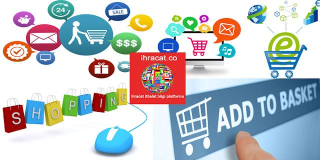 internet yurtdışı alışveriş