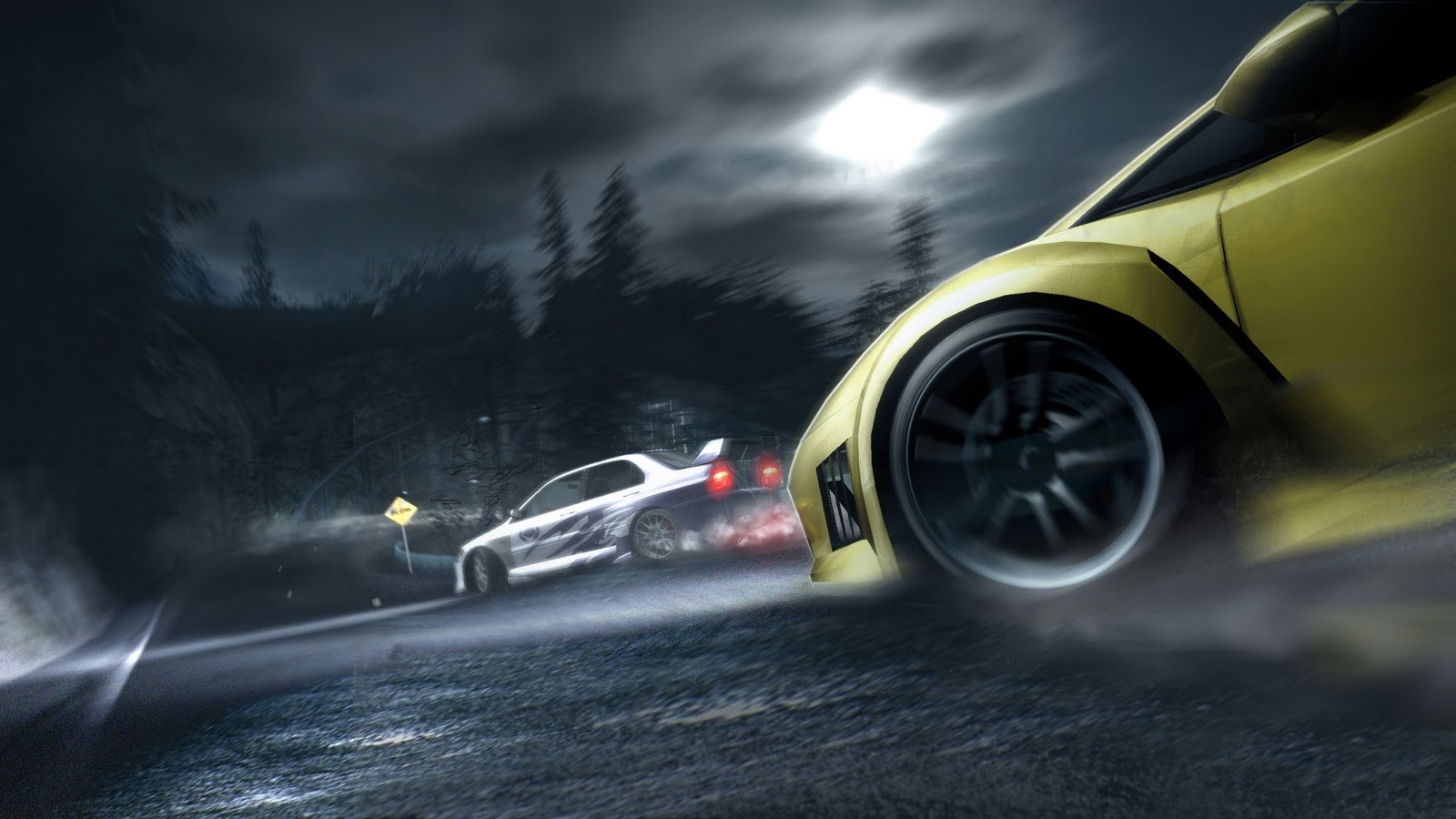 WallpaperfreekS: HD Need For Speed Carbon Wallapapers ...