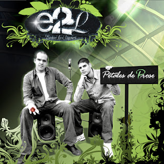 E2L (Entre Les Lignes) - Petales De Prose (2008) WAV+320