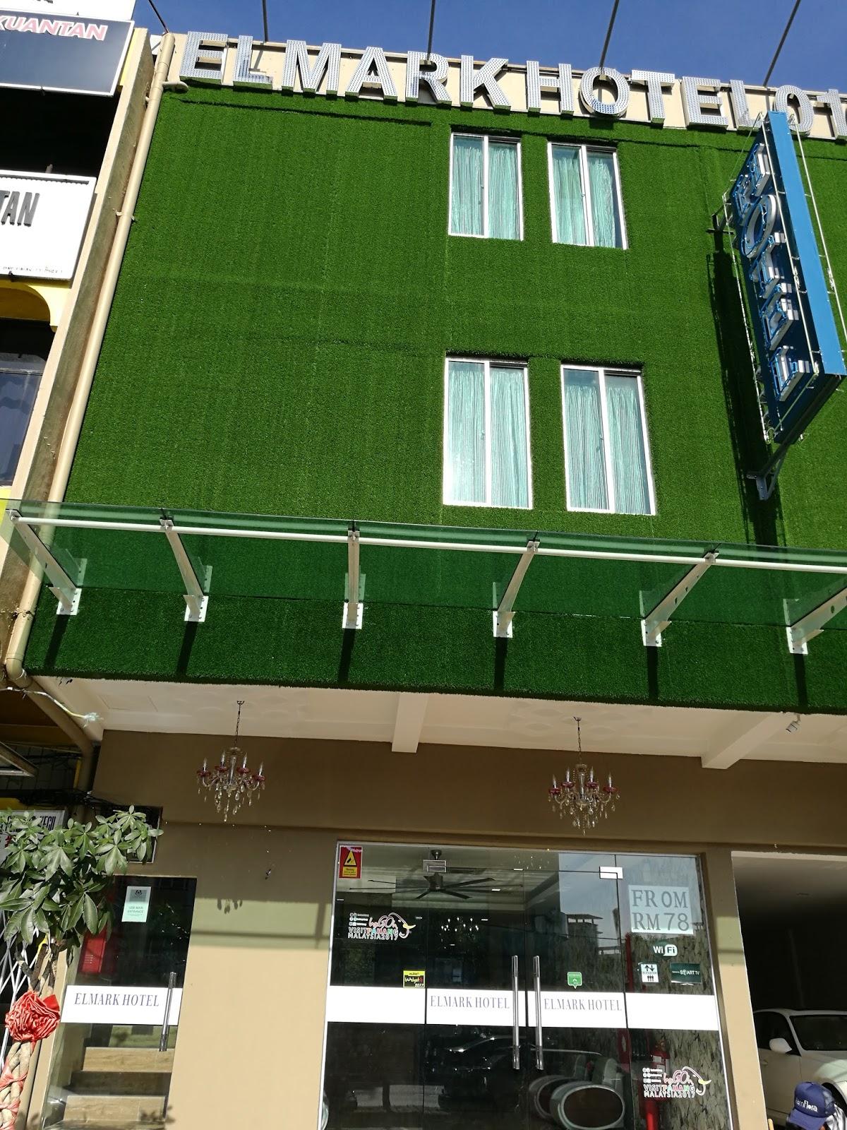 Den Booking Through Agoda Dengan Harga RM 86 Untuk 1 Malam Bilik Katil Queen Semua Kemudahan Yang Biasa Ada Di Hotel Bajet Iaitu