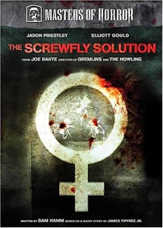 The Screwfly Solution - Masters of Horror