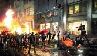 Resident Evil: Operation Raccoon City (X-BOX360) 2012