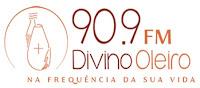 Rádio Divino Oleiro FM - Balneário Camboriú SC