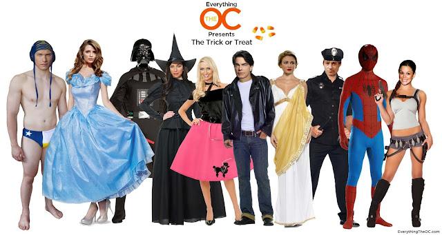 the o.c. halloween