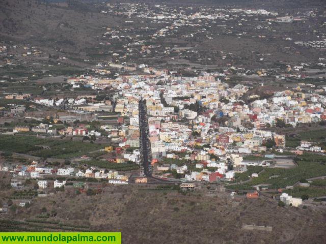 Isonorte recibe la aprobación del proyecto 'Edad Blanca', dedicado a mejorar la vida de los mayores del Valle de Aridane