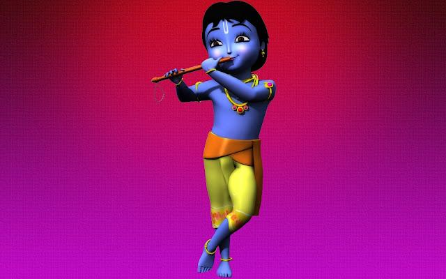 shri Krishna pic