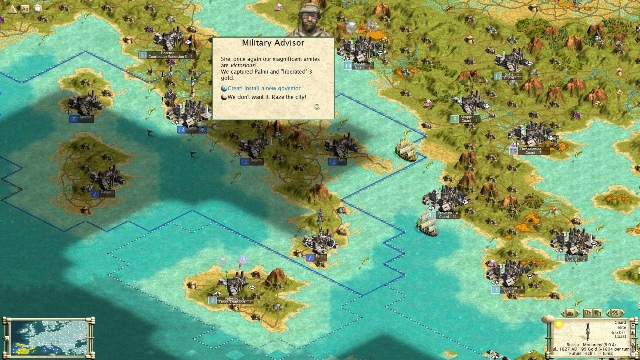 Download Civilization 3 PC Gameplay