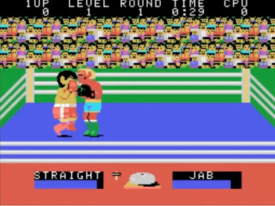 Champion Boxing (1984) in the arcades was also running on an SG-1000.
