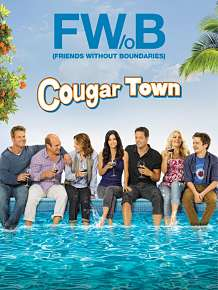 Couger Town Temporada 2