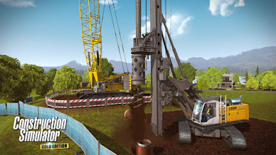 Construction Simulator: Gold Edition (PC) 2015