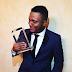 Chocoano gana premio Billboard como mejor productor musical en Miami, EE.UU