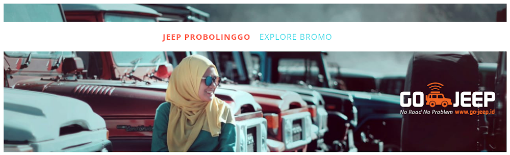 daftar harga sewa jeep bromo dari kota probolinggo